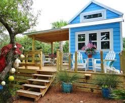 tiny house builders florida. Tiny Beach House Cottage Porch Builders Florida O