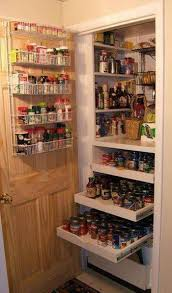 Pantry For Small Kitchens Small Kitchen Pantry Small Kitchen Storage To Maximize The Space