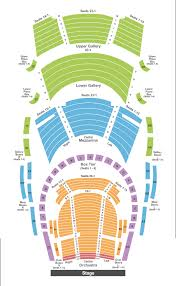 58 Organized Heymann Performing Arts Center Seating Chart