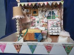 Shoebox Bedroom Cath Kidston Make Your Dream Room In A Shoebox