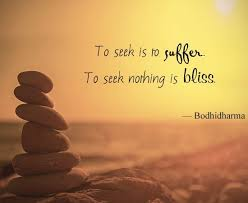 Enlightenment Quotes Mesmerizing Zen Quote Quote Number 48 Picture Quotes