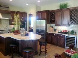 Kitchen Imposing With Regard To Kitchen Remodel Las Vegas  OikonUs