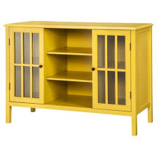 $160 Threshold™ Windham 2 Door Cabinet with Center Shelves   The ...