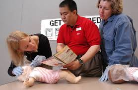 Free Online Babysitting Certification Babysitting Child Care Training Red Cross