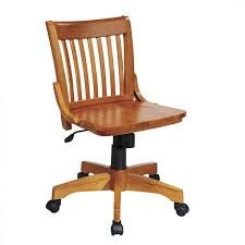 home office chair money. OSP Designs Deluxe Armless Wood Bankers Desk Chair Home Office Money T