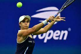 Barty after shock US Open loss ...