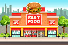 fast food restaurant buildings. Brilliant Fast Fast Food Restaurant To Buildings I
