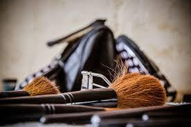 makeup tools photography. closeup of cosmetics makeup tools stock photo photography o