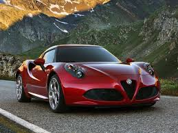 top 3 sport cars of 2013