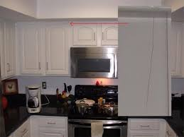 Sears Kitchen Cabinet Refacing How To Update Kitchen Cabinets Updating Kitchen Cabinets