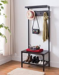 decorate narrow entryway hallway entrance. Storage Benches : Foyer Bench Seat Corner Hall Tree With Narrow Hallway Entrance Coat Rack Entryway Shoe And Furniture Decoration Slim Home Seating Decorate C