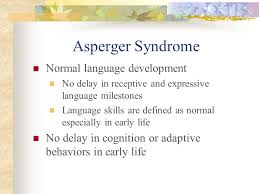 Autism Spectrum Disorders Ppt Download