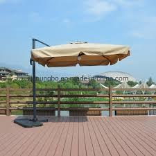Led Lighted Pergola Hot Item Newly Solar Powered Led Light Lighted Big Roma Parasol With Flap
