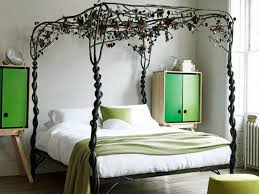 Bed Canopy Diy Diy Romantic Bed Canopy Ideas Modern Wall Sconces And Bed Ideas