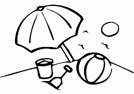 Small Picture Umbrella Coloring Pages GetColoringPagescom