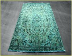 over dyed rugs home design ideas oriental for