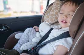 best car seat for 2 year old toddlers
