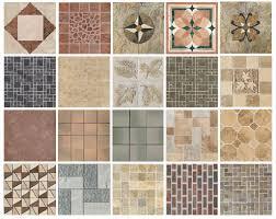 Modern Floor Tiles Designs Within Designs