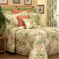 Tropical Comforters, Quilts, Bedspread Bedding | Touch of Class & Katia Quilted Tropical Bedspread Bedding Adamdwight.com