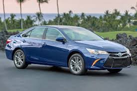 2017 Toyota Camry Hybrid Pricing - For Sale | Edmunds