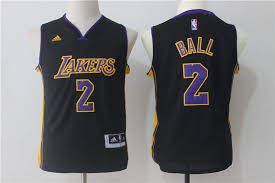 Jersey Lonzo Sale Ball For