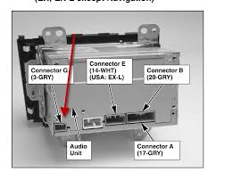 chrysler stereo wiring diagram wirdig