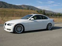 BMW Convertible bmw for sale in los angeles : For Sale: '07 335i Coupe; Los Angeles Area