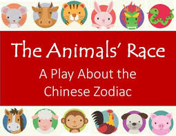 The Animals Race A Play About The Chinese Zodiac Holidappy
