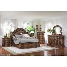 Shop Montana 6-piece Platform King-size Bedroom Set - On Sale - Free ...