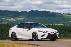 2018 toyota wagon. brilliant 2018 2018 toyota camry new car review featured image large thumb8 throughout toyota wagon s