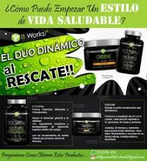 it works espanol it works español buscamos probadores it works en español
