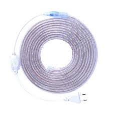 Amazon.com: <b>SMD 5050 AC220V</b> LED Strip Flexible Light 60leds/m ...