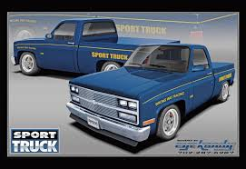 1973 Chevy C10 Buildup - Vintage Air Sure Fit Kit - Truckin' Magazine