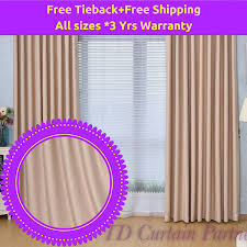 Blockout-Deep-Light-Peach-Coffee-drapes-in-eyelet-