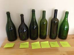 Champagne Bottle Decoration Diy How To Remodel Special Occasion Champagne And Wine Bottles