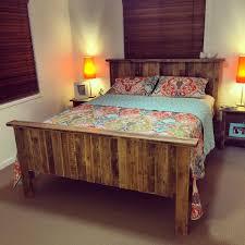 Pallet Bedroom Furniture 125 Awesome Diy Pallet Furniture Ideas