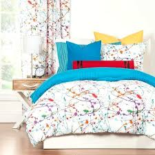 funky teenage bedding latest past flower bird teen girl bedding sets queen king with colorful bedding funky teenage bedding