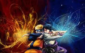 Anime Wallpaper: naruto