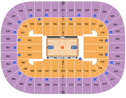 Spokane Arena Seating Chart Disney On Ice Ncaa Mens Basketball Tournament Tickets Tickets For Less