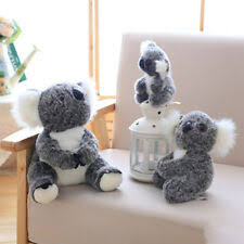 Белые плюшевые игрушки | eBay