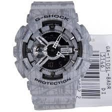 casio g shock watch ga 110sl 8a ga110sl casio g shock watch