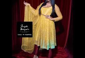 Suit Design Latest 2017 Pajami Suit Latest Design Punjabi Designers