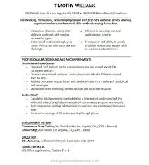 example of cashier resume 60 images cashier resume template