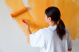 why is winter the right time to paint your house interior