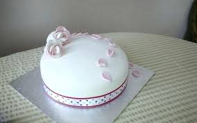 Simple Designs Cakes For Birthdays Simple Birthday Cake Ideas For