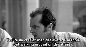 One Flew Over The Cuckoo's Nest Quotes Classy One Flew Over The Cuckoo's Nest Quotes Google Search Good Movies