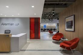 new office interior design. Akerman LLP New Office Interior Design