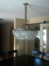 pottery barn bellora chandelier large round chandelier pottery barn pottery barn bellora chandelier reviews
