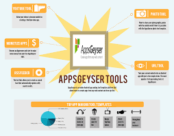 14 Free Android App Building Templates Available From Appsgeyser
