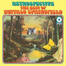 Retrospective: The Best of <b>Buffalo Springfield</b> (180g Black Vinyl)